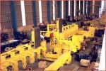 Carro movil de Artesas en Construccion